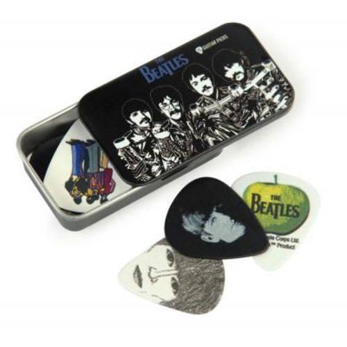 Lata Coleção Beatles Peppers 1cab4-15bt3