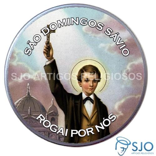 Latinha de Domingos Sávio | SJO Artigos Religiosos