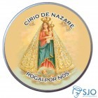 Latinha do Círio de Nazaré   SJO Artigos Religiosos