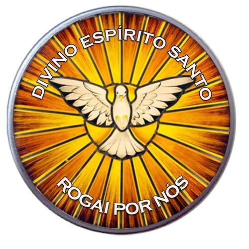 Latinha do Divino Espírito Santo   SJO Artigos Religiosos