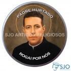 Latinha do Padre Hurtado | SJO Artigos Religiosos