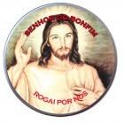 Latinha Personalizada do Senhor do Bonfim | SJO Artigos Religiosos