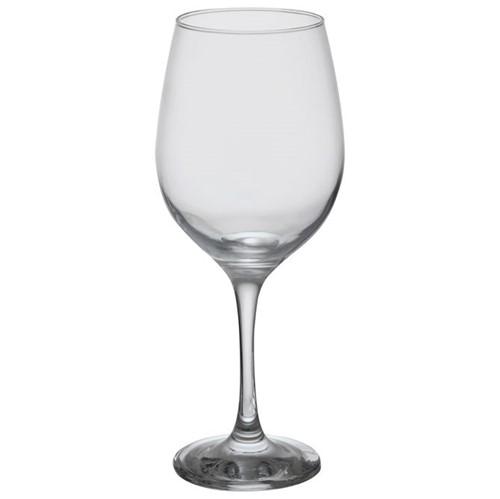 Lauren Taça Água/vinho 490 Ml Incolor