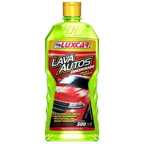 Lava Auto Luxcar 500ml