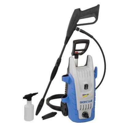 Lavadora de Alta Pressão 1450W Schulz Hidro Lav - 1600 Libras 220V - 928.0009-0