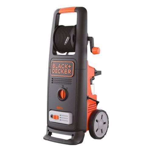 Lavadora de Alta Pressão 1800W Black+Decker – BW20 110V