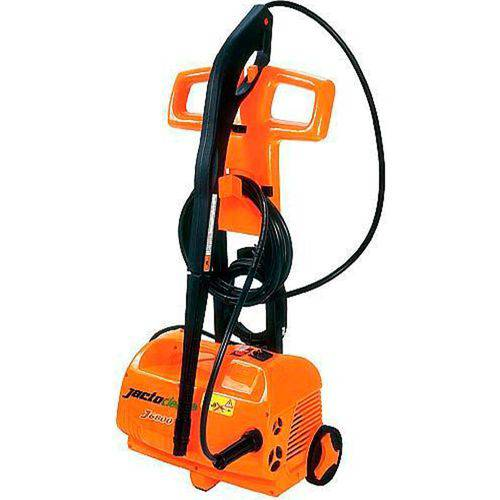 Lavadora de Alta Pressão Elétrica Monofásica 16 Cv 1600 Libras - J6800 110v