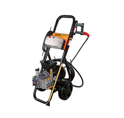 Lavadora de Alta Pressão Profissional Jacto J7600 220V Monofásico - 1.194.032