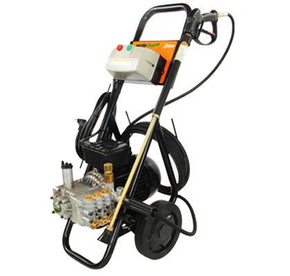 Lavadora de Alta Pressão Profissional Jacto J7600 220V Trifásico - 1.193.987