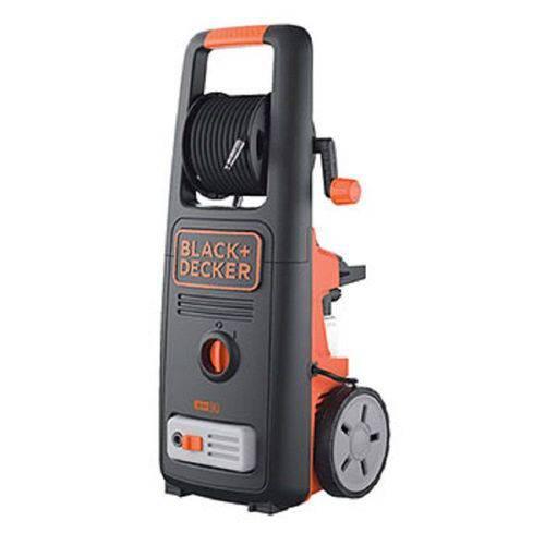 Lavadora Pressão Max 1.957 Lib 1700W 127V Black Decker