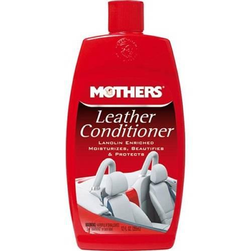 Leather Conditioner - Hidratante de Couro Mothers - 355ml