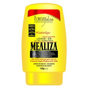 Leave-in Forever Liss Professional Mealiza 140g