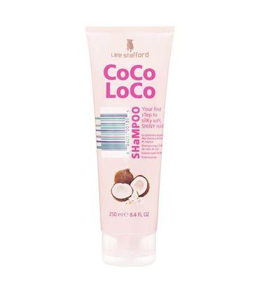 Lee Stafford Coco Loco Shampoo 250ml