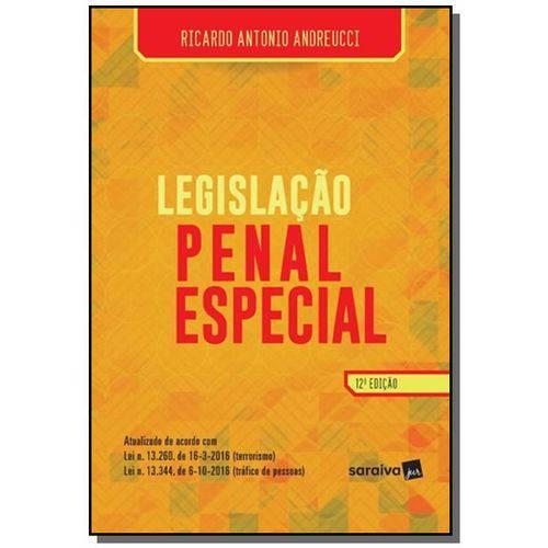 Legislacao Penal Especial 09