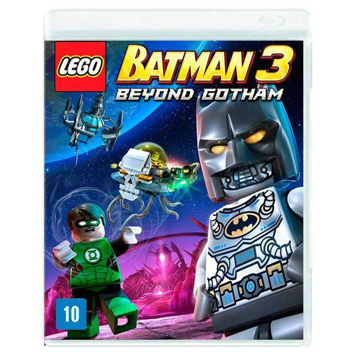 LEGO Batman - PS3