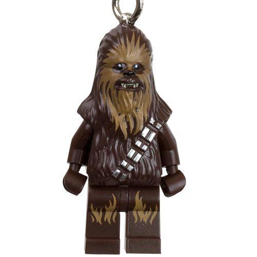 LEGO Chaveiro Star Wars - Chewbacca