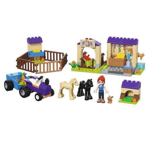 LEGO Friends - Estábulo da Mia LEGO Friends - Estábulo da Mia