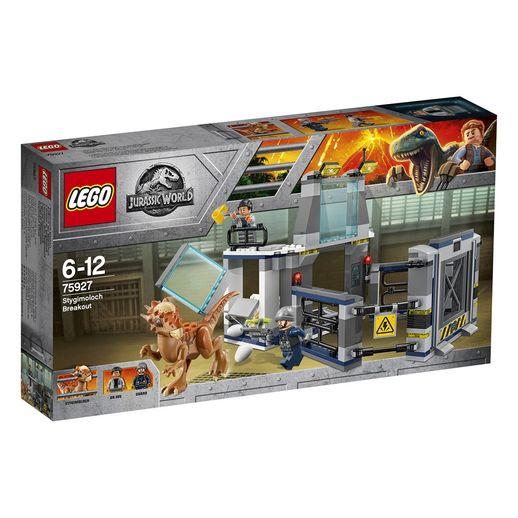 Lego Jurassic World 75927 Stygimoloch Breakout - Lego