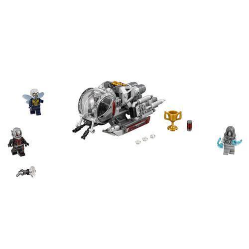 LEGO Marvel Super Heroes - Exploradores do Reino Quântico