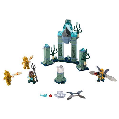 LEGO Super Heroes - Combate de Atlantis