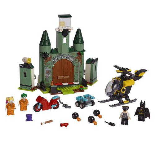 LEGO Super Heroes DC Comics - Batman: Fuga do Coringa
