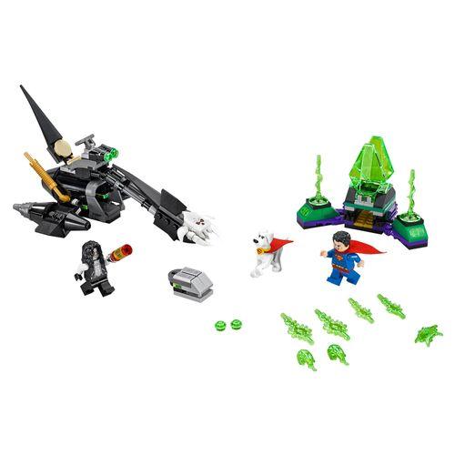 LEGO Super Heroes - Superman & Krypto