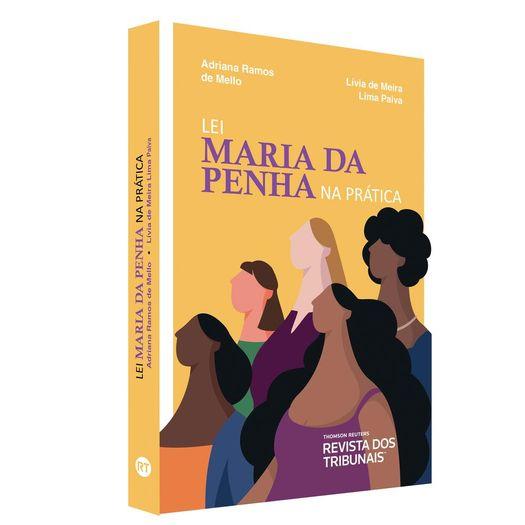 Lei Maria da Penha na Pratica - Rt