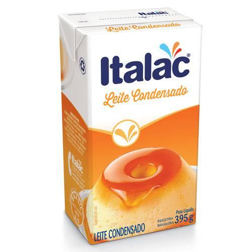 Leite Condensado 395g - Italac