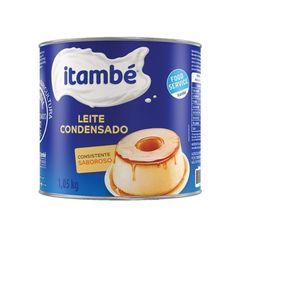 Leite Condensado Tradicional Itambé 1,05Kg
