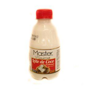 Leite de Coco Master Gourmet 200ml