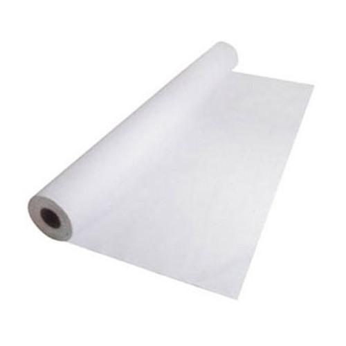 Lençol Descartável B&C Ação Luxo Branco 70X50m