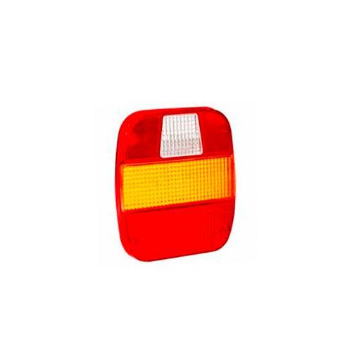 Lente Lanterna Traseira Ford Cargo / Caminhão VW