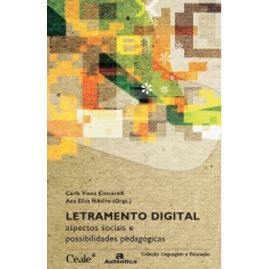 Letramento Digital - Autentica