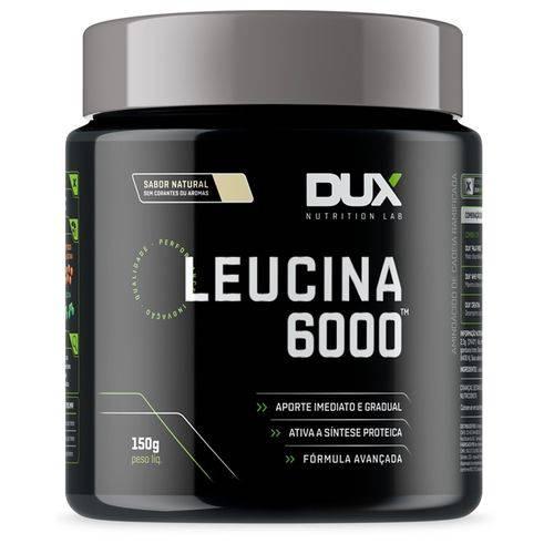 Leucina 6000 (150g) - DUX Nutrition