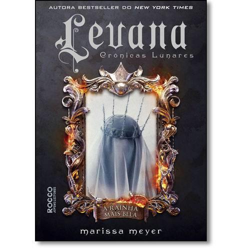 Levana: a Rainha Mais Bela