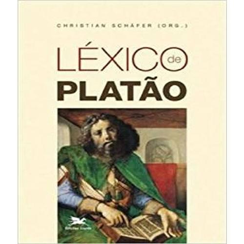 Lexico de Platao - Conceitos Fundamentais