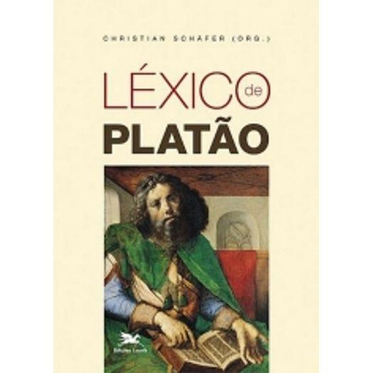 Lexico de Platao - Loyola