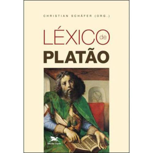 Lexico de Platao
