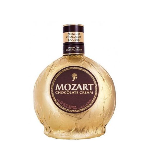 Licor Mozart Chocolate Cream 700ml