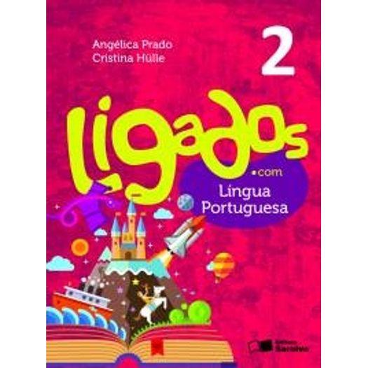 Ligados com Lingua Portuguesa 2 - Saraiva