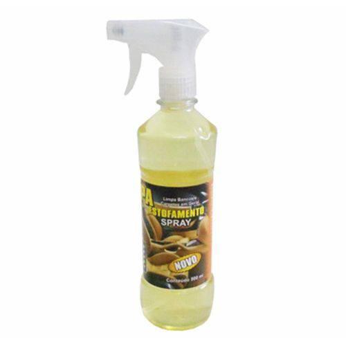Limpa Estofamento Spray 500 Ml 3007807