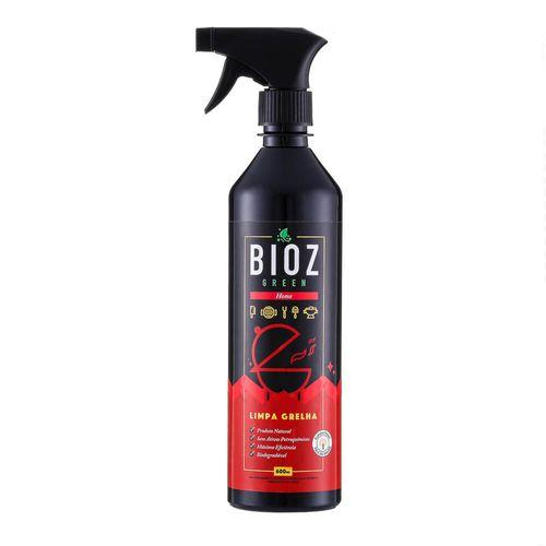 Limpa Grelha Natural 600ml – BioZ