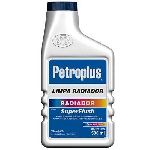 Limpa Radiador 500ml - Petroplus