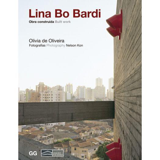 Lina Bo Bardi - Gg