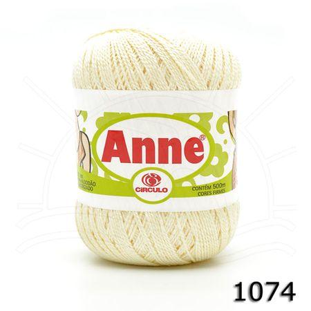 Linha Anne 500 1074