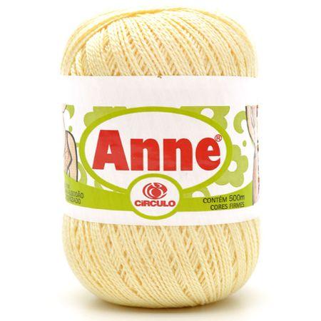 Linha Anne 500 1112