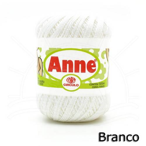 Linha Anne 500 - 8001