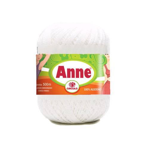 Linha Anne 500 Círculo S/A Branca