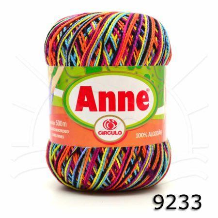Linha Anne 500 Mescla 9233