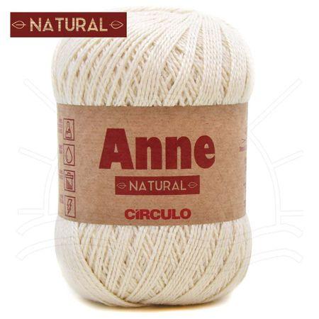 Linha Anne 500 - Natural